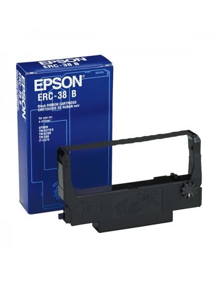 Ruban Matriciel Original Epson C43S015374 Noir