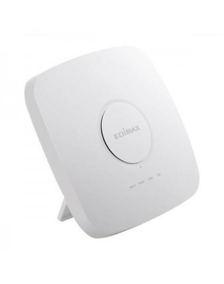 Détecteur de Qualité d'Air pour Intérieurs Edimax AI-2002W WiFi Blanc
