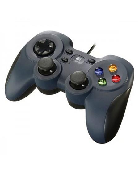 Contrôle des jeux Logitech F310 PC Noir