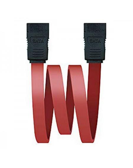 Câble SATA NANOCABLE 10.18.0101-OEM 0,5 m Rouge