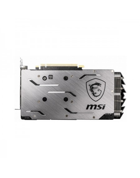 Carte Graphique Gaming MSI NVIDIA RTX 2060 8 GB GDDR6