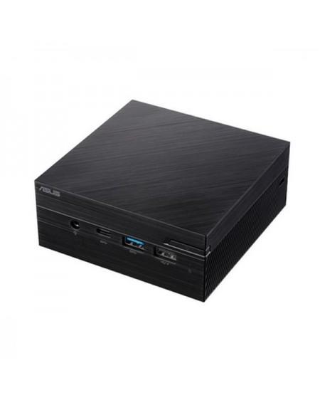 Mini PC Asus VivoMini PN40 Pentium J5005 4 GB RAM 128 GB SSD WiFi Noir
