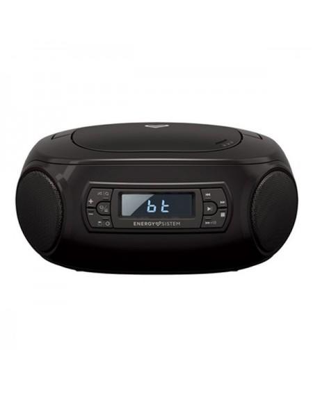 Radio-CD Bluetooth MP3 Energy Sistem Boombox 3 2W Noir