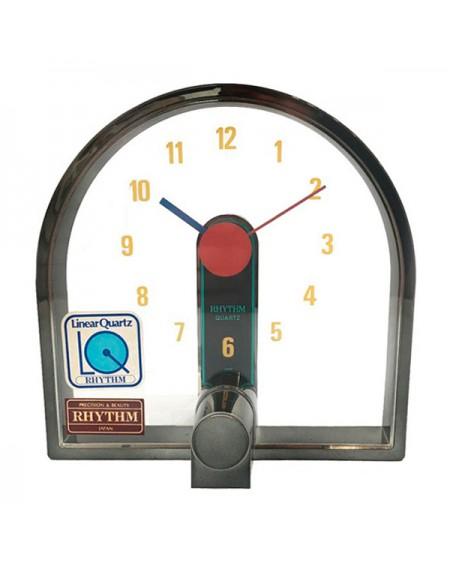 Horloge de table Rhythm NO-4RG420 (16 x 16 cm)
