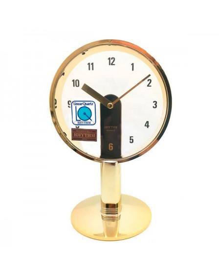 Horloge de table Rhythm NO-4RG421 (25 x 15,5 cm)