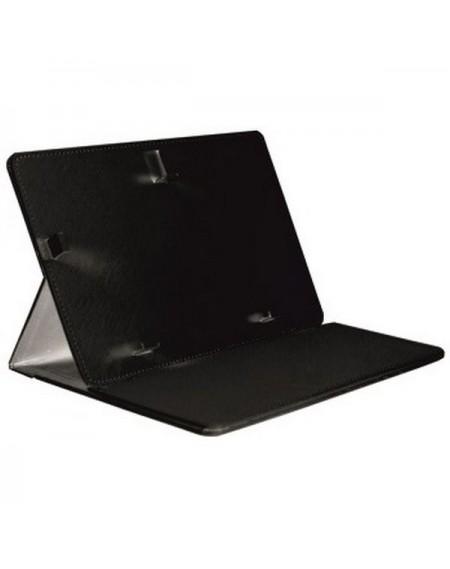 """Housse Universelle pour Tablette BRIGMTON BTAC-74 7"""" Noir"""