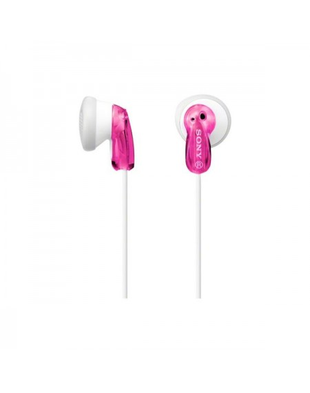 Casque Sony MDR E9LP in-ear Rose