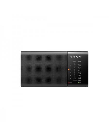 Radio transistor Sony ICF-P36 Noir