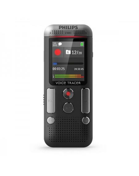 Enrégisteur Philips Voice Tracer 2500