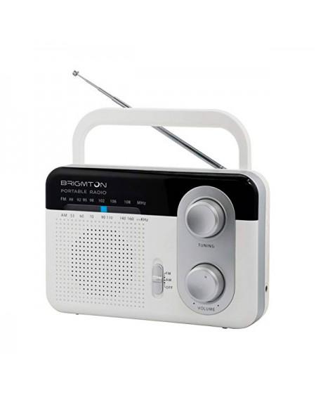 Radio transistor BRIGMTON BT-250-B