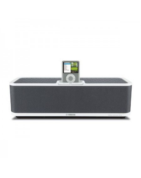 Station d'acceuil iPod YAMAHA PDX-30 Gris