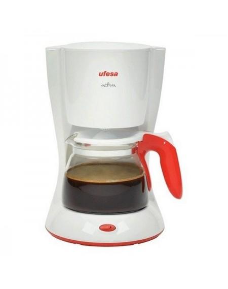 Cafetière goutte à goutte UFESA CG7223 1000W Blanc