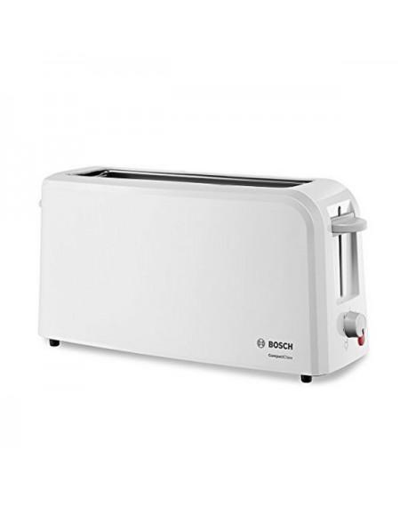 Grille-pain BOSCH TAT3A001 980W Blanc