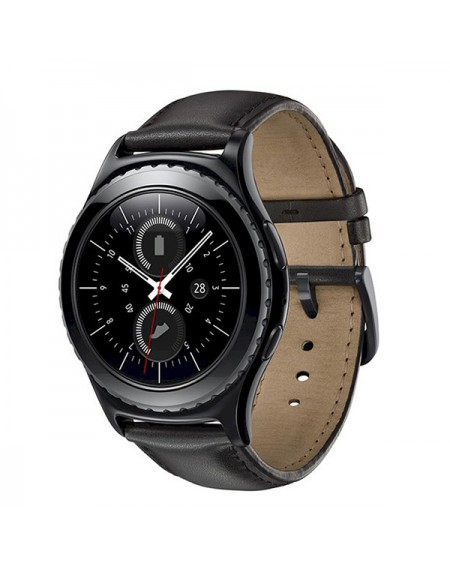 "Montre intelligente Samsung Gear S2 Classic 1.2"" 4GB"