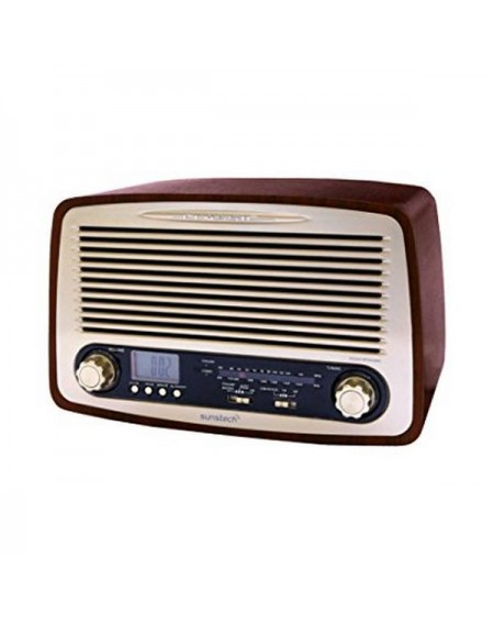Radio transistor Sunstech RPR4000WD