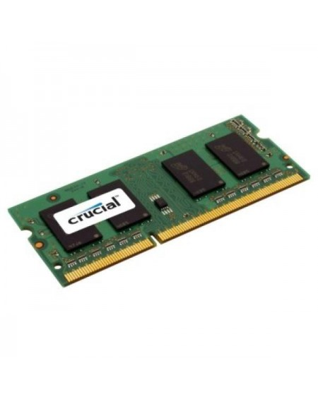 Mémoire RAM Crucial IMEMD30140 CT102464BF160B 8 GB 1600 MHz DDR3L-PC3-12800