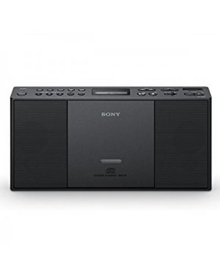 Mini Hifi Sony ZS-PE60 Noir