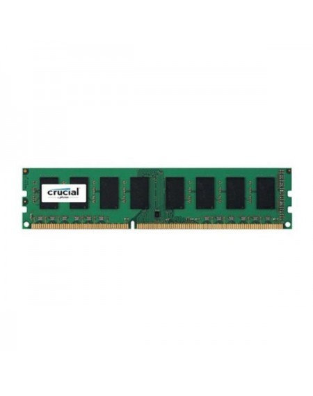 Mémoire RAM Crucial CT102464BD160B 8 GB 1600 MHz DDR3L-PC3-12800