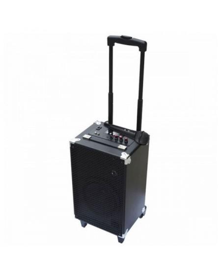 Haut-parleur portable APPROX APPRAVE 30W Noir