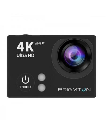 """Caméra Sport BRIGMTON BSC-9HD4K 2"""" Full HD 4K Wifi"""