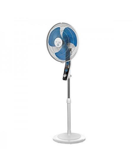 Ventilateur sur Pied avec Fonction Anti-moustiques Rowenta Ultimate Protect VU4210F0 60W 115/145 x 40 cm