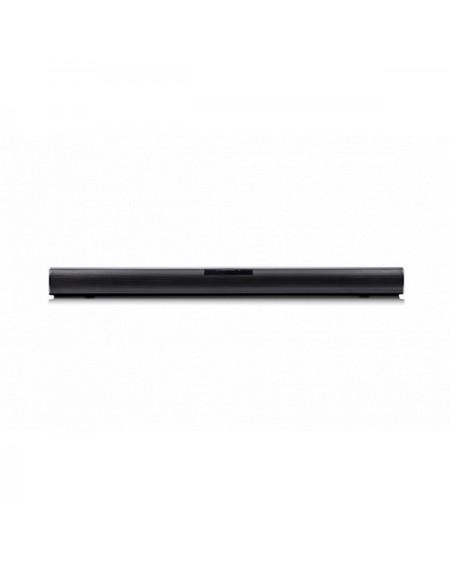 Barre de Son Sans Fil LG 221515 160W Bluetooth Noir