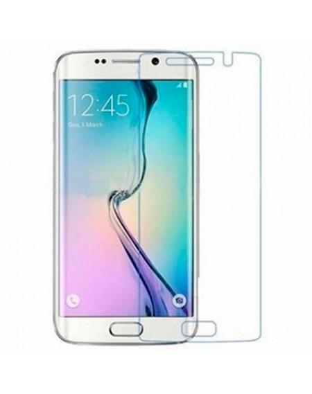 Film Protecteur pour Téléphone Portable Samsung 222673 SAMSUNG J3 2016 Transparent Verre trempé