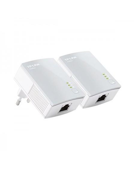 TP-LINK TL-PA4010KIT Powerline 500Mbps Homeplug AV