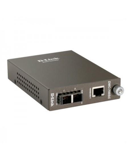 Adapteur réseau D-Link DMC-700SC 1000 Base-SX