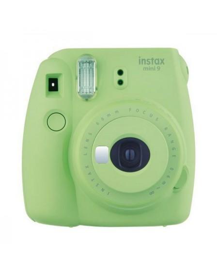 Appareil Photo Instantané Fujifilm Instax Mini 9 Citron