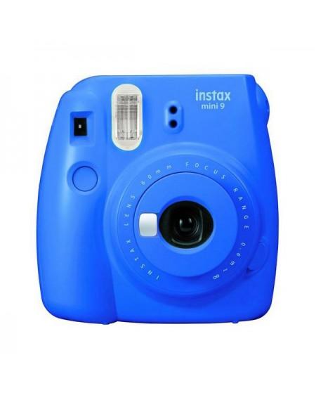 Appareil Photo Instantané Fujifilm Instax Mini 9 Bleu électrique