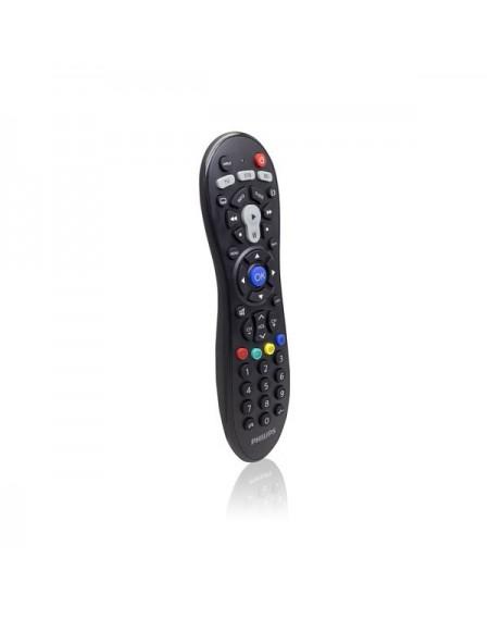 Télécommande Universelle Philips SRP3013/10 Noir