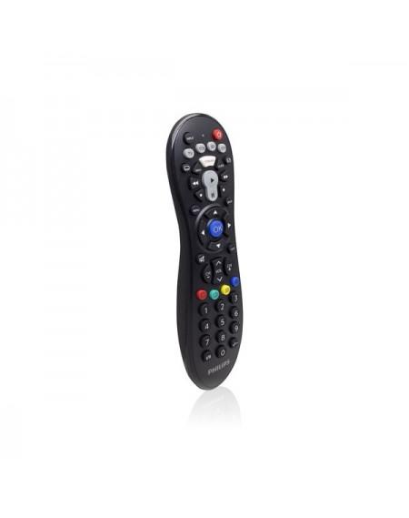 Télécommande Universelle Philips SRP3014/10 Noir