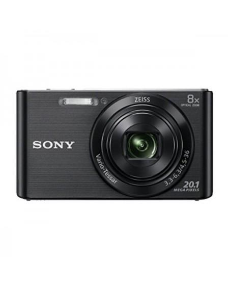 Caméra photo compacte Sony DSC-W830