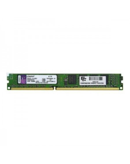 Mémoire RAM Kingston IMEMD30088 KVR13N9S8/4 4 GB 1333 MHz DDR3-PC3-10600