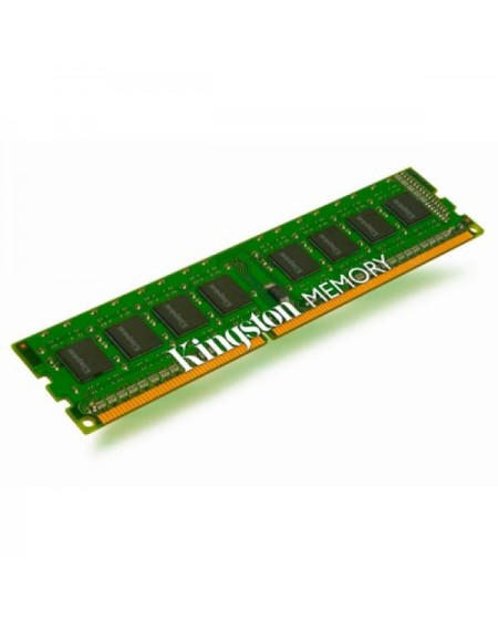 Mémoire RAM Kingston IMEMD30092 KVR16N11S8/4 4GB 1600 MHz DDR3-PC3-12800
