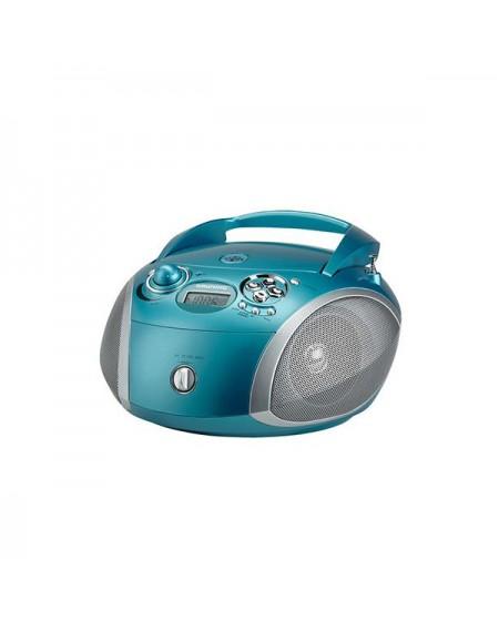 Radio CD Grundig RCD1445USB Turquoise