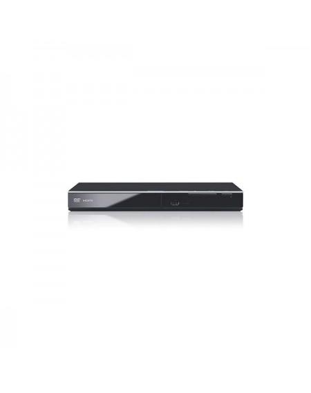 Lecteur de DVD Panasonic Corp. DVDS700EGK HD Noir