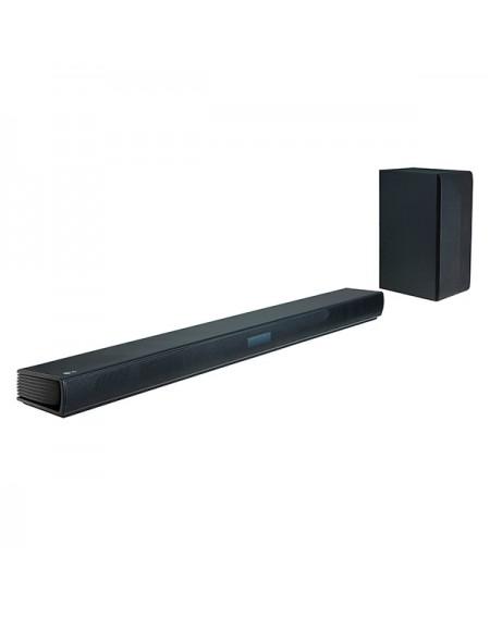 Barre de Son Sans Fil LG SK4D 300W Bluetooth Noir