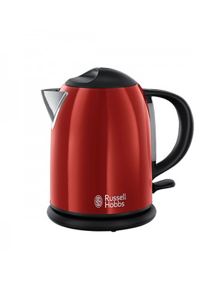 Bouilloire Russell Hobbs 20191-70 1 L 2200W Rojo
