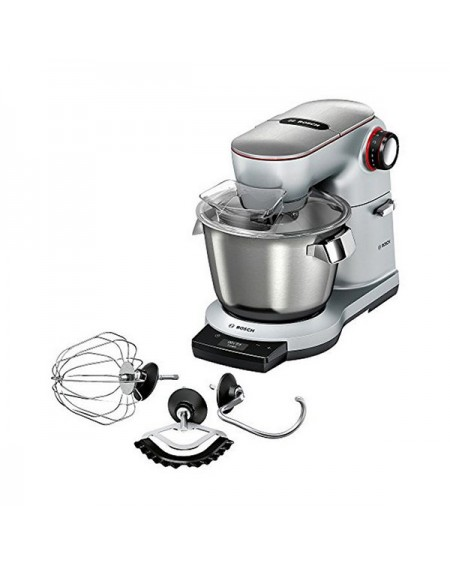 Robot culinaire BOSCH MUM9AE5S00 5,5 L 1500W Acier inoxydable