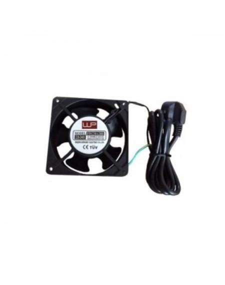 Ventilateur pour Armoire Rack WP WPN-ACS-FAN120 120 x 120 x 38 mm 220 V