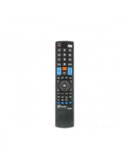 Télécommande Universelle NIMO 03086 Noir