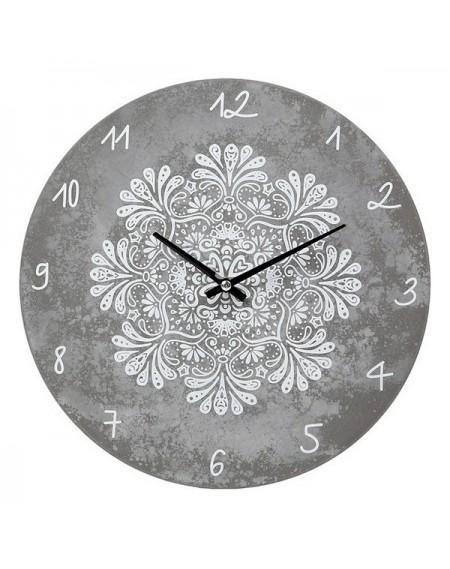 Horloge Murale Mandala (ø 29 cm) 110693