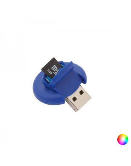 Lecteur de Cartes USB 2.0 143398
