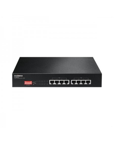 Switch Edimax ES-1008P V2 PoE+ |