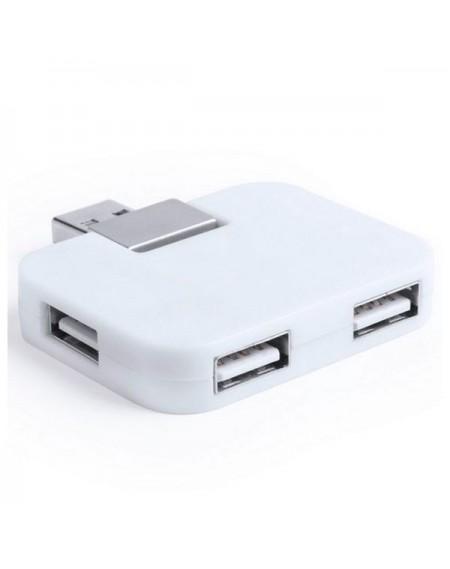 Hub USB 4 Ports 145577