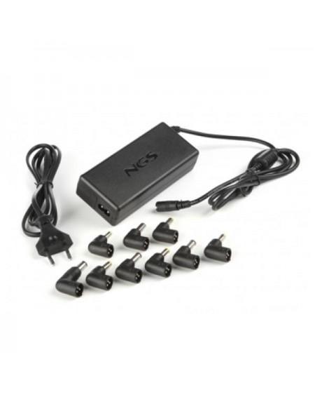 Chargeur d'ordinateur portable NGS w-90w