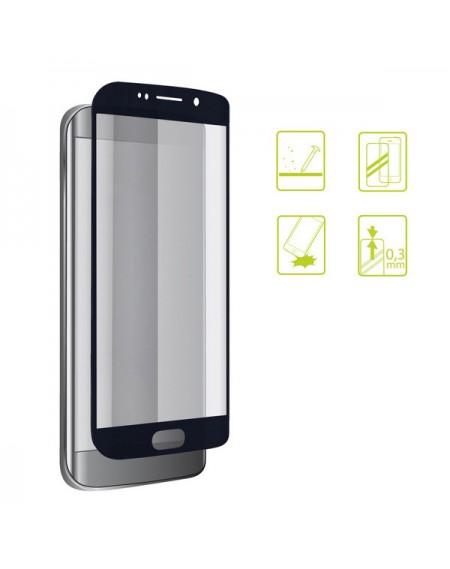Film Protecteur en Verre Trempé pour Téléphone Portable Huawei P20 Pro Extreme 2.5D Noir