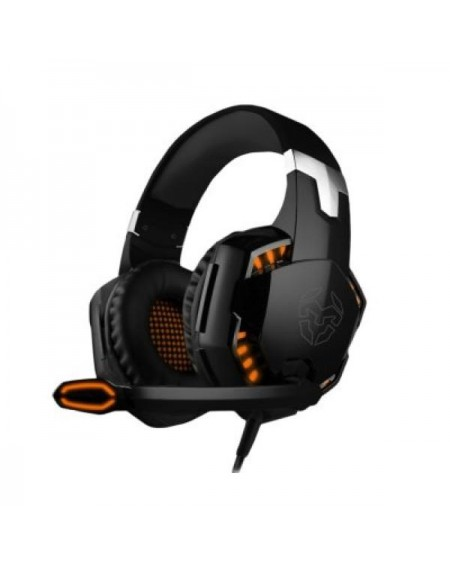 Casque avec Microphone Gaming NOX NXKROMKYS Windows XP / Vista / 7 / 8 PS4